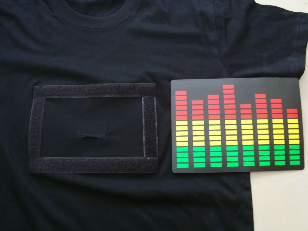 Do Not Buy Cheap Led T Shirts Custom Led Shirts